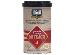 Солодовый экстракт Black Rock Crafted Witbier 1,7 кг