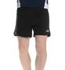 Мужские волейбольные шорты Asics Short Zona (T605Z1 0090) черные фото