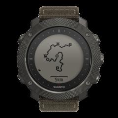 Умные наручные часы Suunto Traverse Alpha Foliage SS022292000