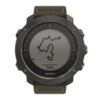 Купить Умные наручные часы Suunto Traverse Alpha Foliage SS022292000 по доступной цене