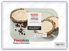 Сливочный сыр Pirkka (перец) 180 гр