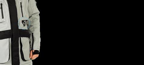 Костюм с подогревом «Арктик» (Arctic)