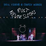 Neil Young & Crazy Horse / Rust Never Sleeps (LP)