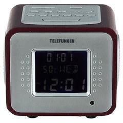 Радиоприемник Telefunken TF-1625ULW