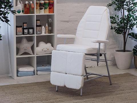 Педикюрное кресло RuComfort
