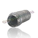 Шумоглушитель DST (125/0,5м)