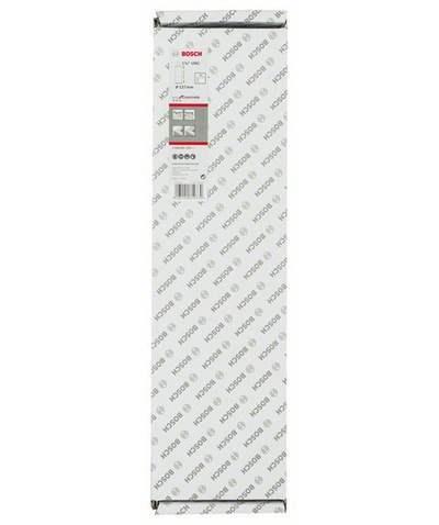 """Алмазная коронка по бетону BOSCH ø127x450mm,1 1/4"""""""