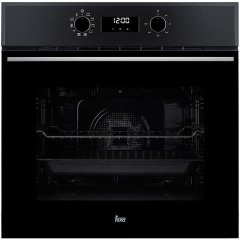 Электрический независимый духовой шкаф TEKA HSB 630 BK BLACK