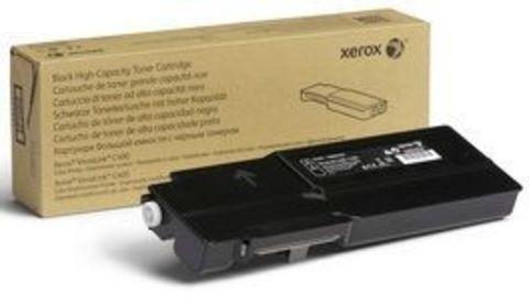 Тонер-картридж 106R03520 черный для XEROX VL C400/C405. Ресурс 5000 страниц