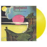 Hawkwind / Warrior On The Edge Of Time (Coloured Vinyl)(LP)