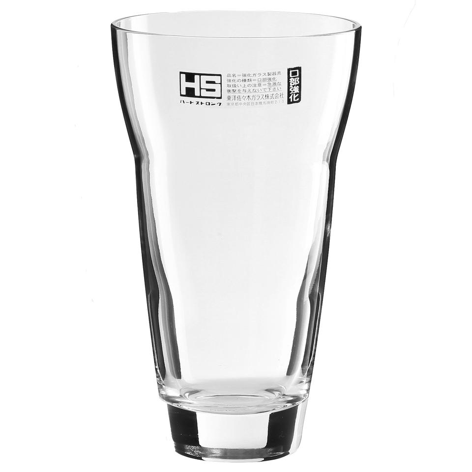 Стаканы Стакан 435 мл Toyo Sasaki Glass Machine 08701HS stakan-435-ml-toyo-sasaki-glass-machine-08701hs-yaponiya.JPG