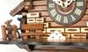 Часы настенные с кукушкой Tomas Stern 5021