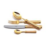 FONTAINEBLEAU GOLD набор 24 пр полированный, артикул 9161, производитель - Cutipol