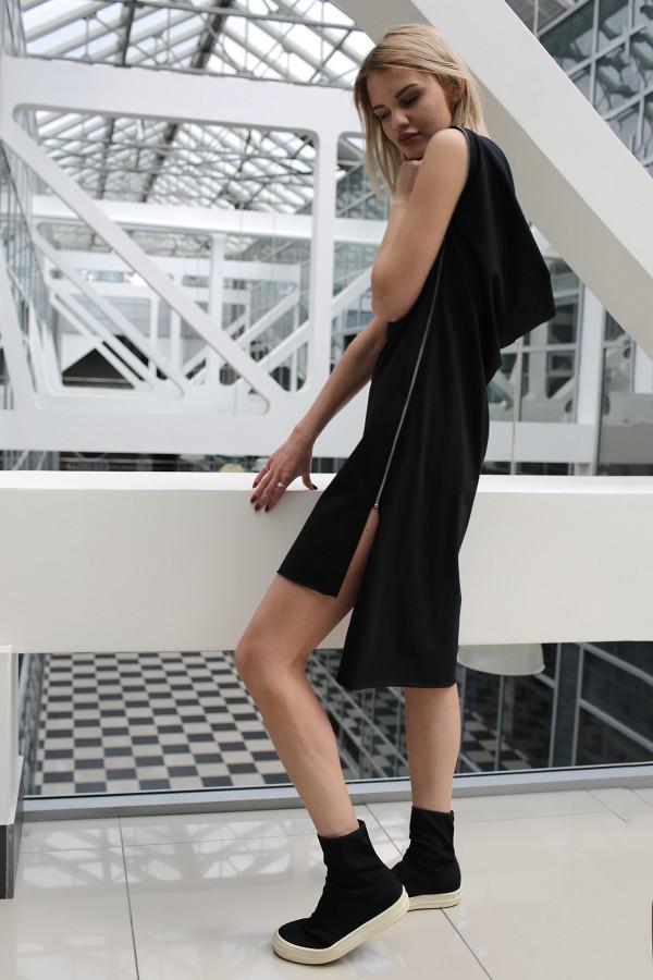 Платье «Tricky Nero»