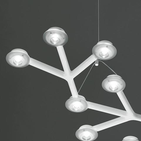Потолочный светильник Artemide Led Net line 66