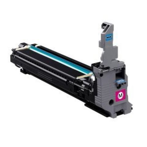 Блок проявки Konica Minolta IU-711M Imaging Unit пурпурный (Magenta) (A2X20ED)