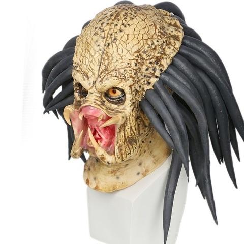 Хищник маска Охотник джунглей