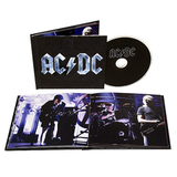 AC/DC ‎/ Black Ice (CD)