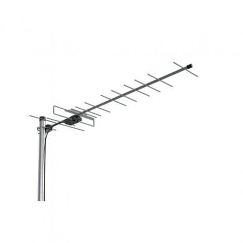 ТВ антенна пассивная Locus Эфир-18F (L031.18D) цифровая DVB-T2 на 10-20 км