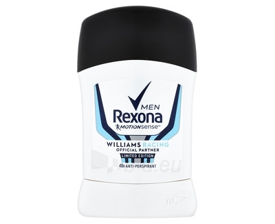 Дезодорант Rexona Men Motionsense Williams Racing 50 мл