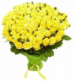 Цветы 101 желтая роза 101_желт_роза.jpg