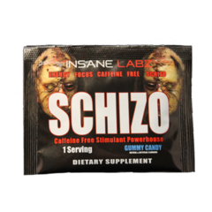 IL Schizo Sample (1 serv.)