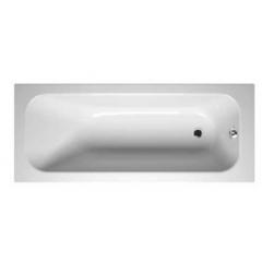 Ванна прямоугольная 170х70 см Vitra Balance 55180001000 фото