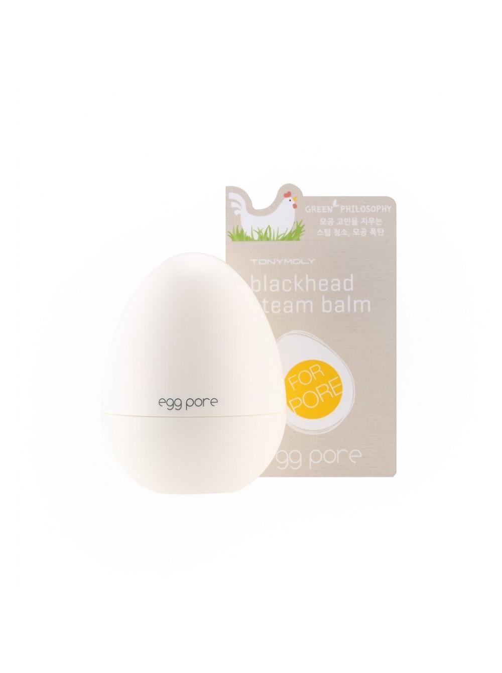 Tony Moly Egg Pore Blackhead Steam Balm