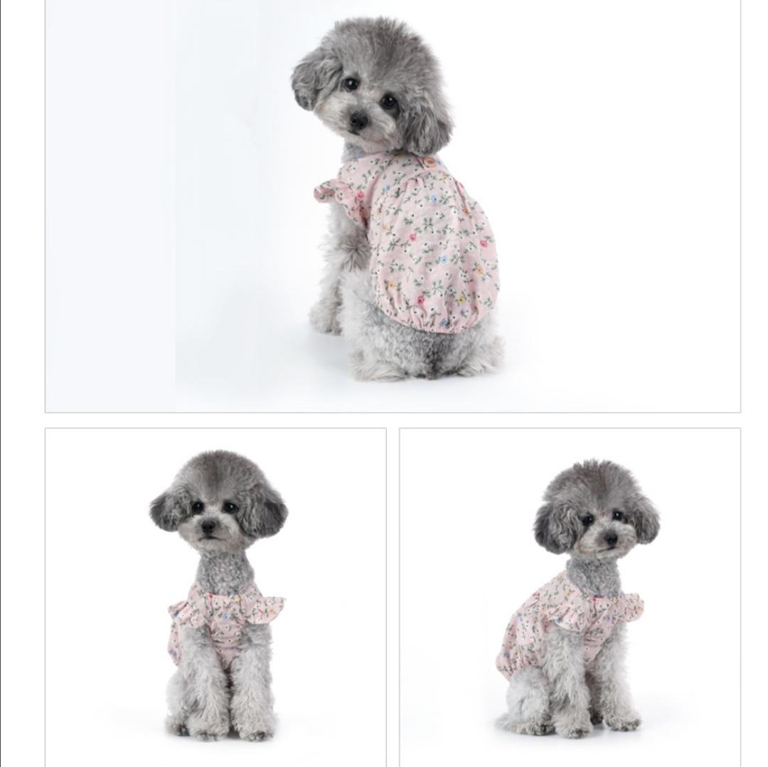 340 PA - Блуза для собак