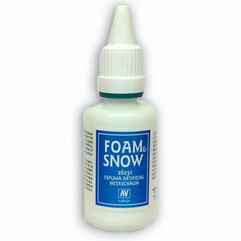 Diorama Effects Foam 32 ml.