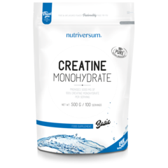 NV 100% Creatine Monohydrate (500 гр.)