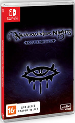 NS: Neverwinter Nights: Enhanced Edition Стандартное издание (английская версия)