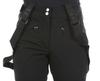 Женские брюки 8848 Altitude Poppy (668608) черные фото