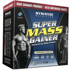 Dym Super Mass Gainer (5,5 кг)