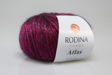Пряжа ATLAS Rodina Yarns