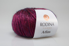 ATLAS Rodina Yarns