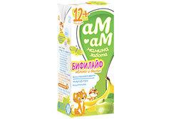 Биопродукт кисломолочный детский