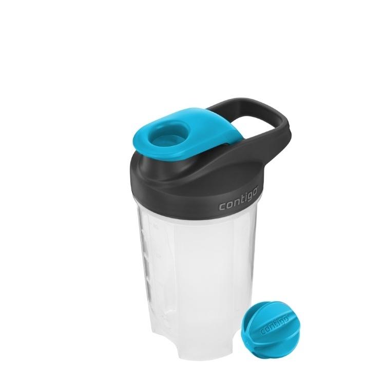 Фитнес-бутылка Shake&Go FIT