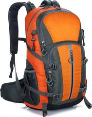 Спортивный рюкзак Feelpioneer D-401 Оранжевый 40L