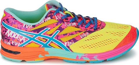 Asics GEL-Noosa TRI 10 Кроссовки для бега женские