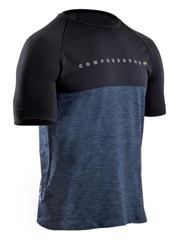 Тренировочная футболка Black Edition