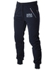 Dark blue sports trousers (summer)