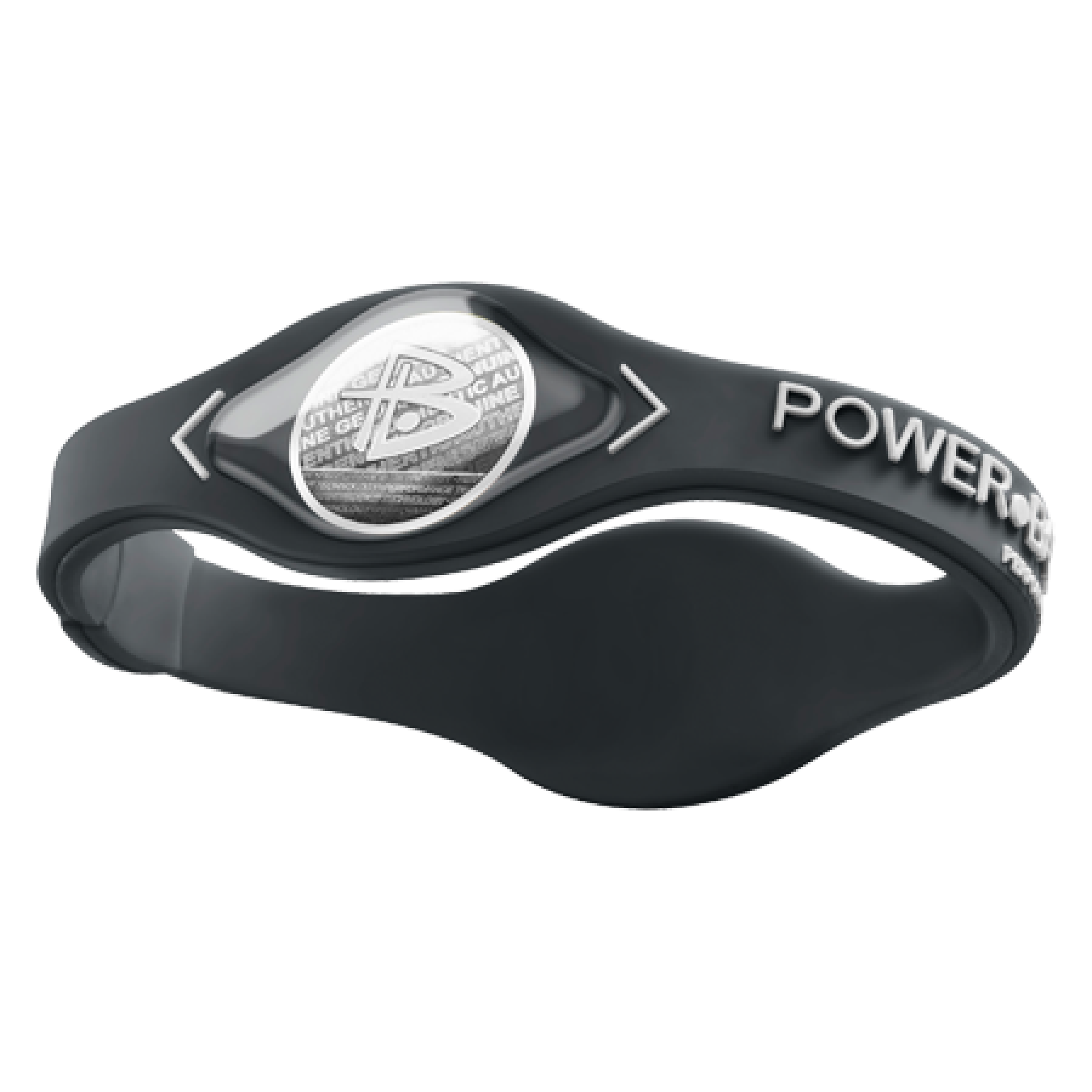 Браслет Power Balance  серия Core Black/White