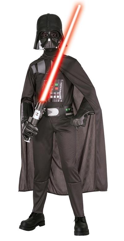 Звездные войны костюм Дарт Вейдер — Star Wars Dart Vader Child Costume