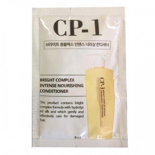 ESTHETIC HOUSE Пробник/Протеиновый кондиц.  д/волос CP-1 BС Intense Nourishing Conditioner, 8 мл