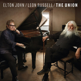 Elton John & Leon Russell / The Union (CD+DVD)