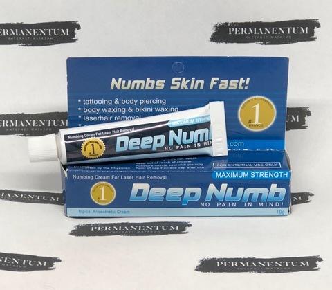 Deep Numb 10 мл