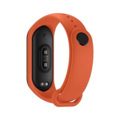 Фитнес браслет Xiaomi Mi Band 4 Heat Orange XMSH07HM (оранжевый)