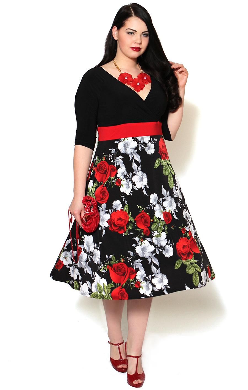 Платье 39-080