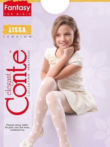 Детские колготки Lissa Conte
